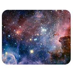 CARINA NEBULA Double Sided Flano Blanket (Medium)  by trendistuff