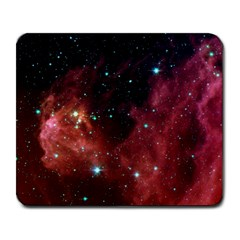 Barnard 30 Large Mousepads by trendistuff