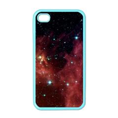 Barnard 30 Apple Iphone 4 Case (color) by trendistuff
