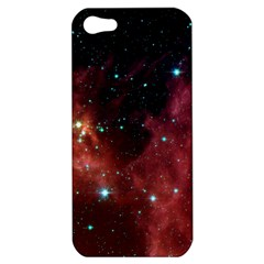 Barnard 30 Apple Iphone 5 Hardshell Case by trendistuff
