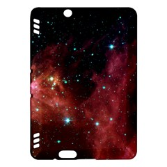 Barnard 30 Kindle Fire Hdx Hardshell Case by trendistuff