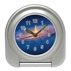 Andromeda Travel Alarm Clocks by trendistuff