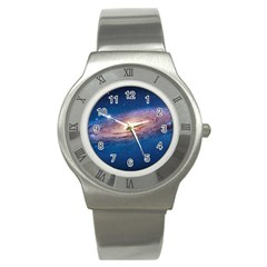 Andromeda Stainless Steel Watches by trendistuff