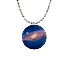 Andromeda Button Necklaces by trendistuff