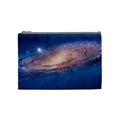 Andromeda Cosmetic Bag (medium)  by trendistuff
