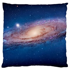 Andromeda Large Cushion Cases (one Side)  by trendistuff