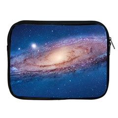 Andromeda Apple Ipad 2/3/4 Zipper Cases by trendistuff