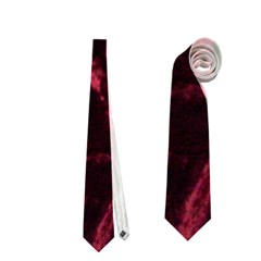Luxury Claret Design Neckties (two Side)  by Costasonlineshop