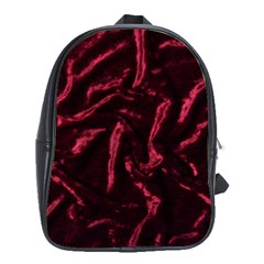Luxury Claret Design School Bags (xl)  by Costasonlineshop