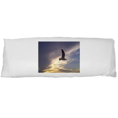 Seagull 1 Body Pillow Cases Dakimakura (two Sides)  by Jamboo