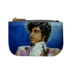 The Purple Rain Tour Mini Coin Purses by retz