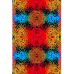 Colorful Goa   Painting 5 5  X 8 5  Notebooks