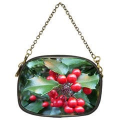 Holly 1 Chain Purses (one Side)  by trendistuff
