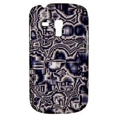 Reflective Illusion 04 Samsung Galaxy S3 Mini I8190 Hardshell Case by MoreColorsinLife