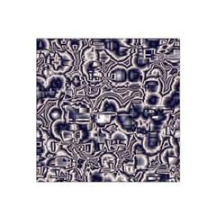Reflective Illusion 04 Satin Bandana Scarf by MoreColorsinLife