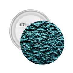 Green Metallic Background, 2 25  Buttons by Costasonlineshop