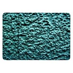 Green Metallic Background, Samsung Galaxy Tab 8 9  P7300 Flip Case
