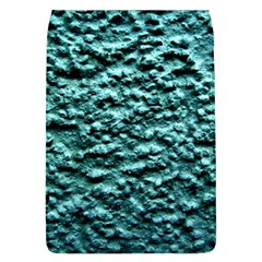 Green Metallic Background, Flap Covers (l)  by Costasonlineshop