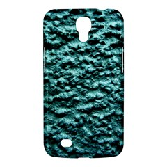 Green Metallic Background, Samsung Galaxy Mega 6 3  I9200 Hardshell Case by Costasonlineshop