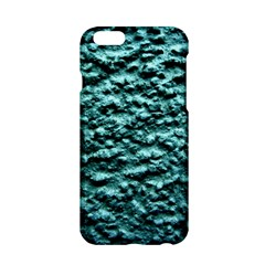 Green Metallic Background, Apple Iphone 6/6s Hardshell Case