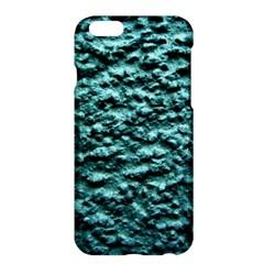 Green Metallic Background, Apple iPhone 6 Plus/6S Plus Hardshell Case by Costasonlineshop