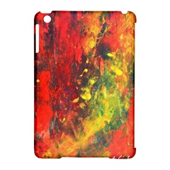 Wild Apple Ipad Mini Hardshell Case (compatible With Smart Cover) by timelessartoncanvas