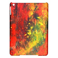 Wild Ipad Air Hardshell Cases by timelessartoncanvas