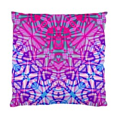 Ethnic Tribal Pattern G327 Standard Cushion Case (one Side)  by MedusArt