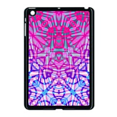 Ethnic Tribal Pattern G327 Apple Ipad Mini Case (black) by MedusArt