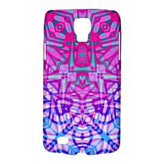 Ethnic Tribal Pattern G327 Galaxy S4 Active by MedusArt