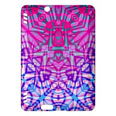 Ethnic Tribal Pattern G327 Kindle Fire Hdx Hardshell Case by MedusArt