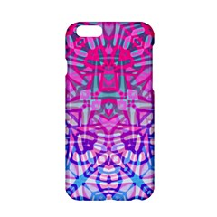 Ethnic Tribal Pattern G327 Apple Iphone 6/6s Hardshell Case by MedusArt