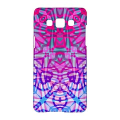 Ethnic Tribal Pattern G327 Samsung Galaxy A5 Hardshell Case  by MedusArt