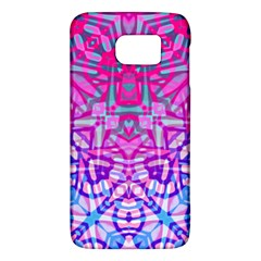 Ethnic Tribal Pattern G327 Galaxy S6 by MedusArt
