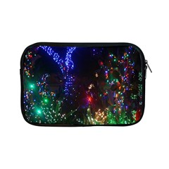 CHRISTMAS LIGHTS 2 Apple iPad Mini Zipper Cases by trendistuff