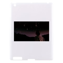 The Fallen Apple Ipad 3/4 Hardshell Case by Naturesfinest