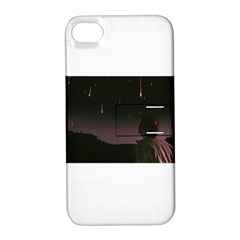 The Fallen Apple Iphone 4/4s Hardshell Case With Stand by Naturesfinest