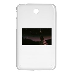 The Fallen Samsung Galaxy Tab 3 (7 ) P3200 Hardshell Case  by Naturesfinest