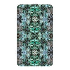Green Black Gothic Pattern Memory Card Reader by Costasonlineshop