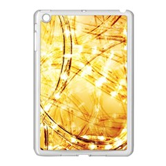 Light Speed Apple Ipad Mini Case (white) by essentialimage