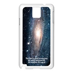 galaxy_universe-1600x1200 Samsung Galaxy Note 3 N9005 Case (White) by zerr00