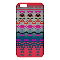 Waves And Other Shapesiphone 6 Plus/6s Plus Tpu Case