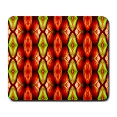 Melons Pattern Abstract Large Mousepads by Costasonlineshop