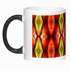 Melons Pattern Abstract Morph Mugs by Costasonlineshop