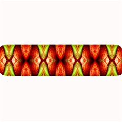 Melons Pattern Abstract Large Bar Mats
