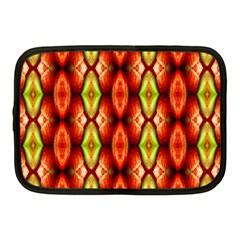 Melons Pattern Abstract Netbook Case (medium)