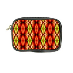 Melons Pattern Abstract Coin Purse by Costasonlineshop