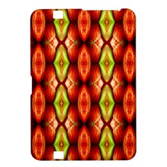 Melons Pattern Abstract Kindle Fire Hd 8 9  by Costasonlineshop