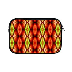 Melons Pattern Abstract Apple Ipad Mini Zipper Cases