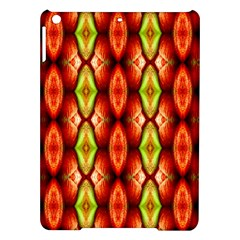 Melons Pattern Abstract Ipad Air Hardshell Cases